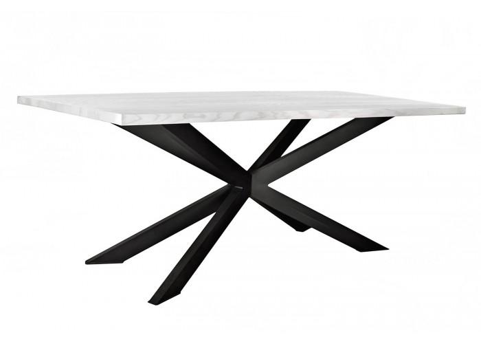 Стол ясеневый Лейпциг + XXN  1