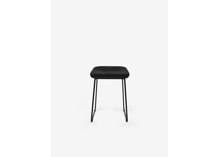 Стул Wave Leather Stool  1