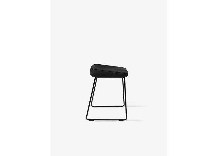 Стул Wave Leather Stool  2