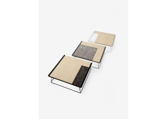 Журнальный столик Temple 3EL  2