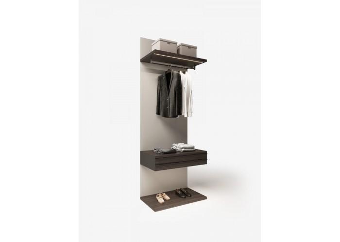 Гардероб Wardrobe WD7  2