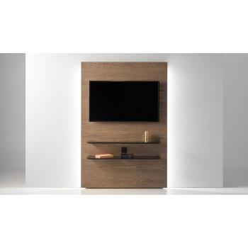 Панель под ТВ Cinema 105 1500 без полок