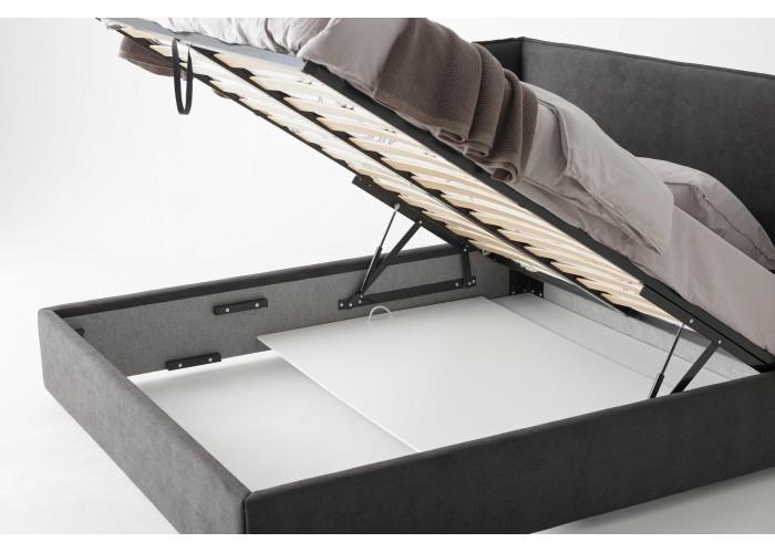 Кровать Naomi Nova 1400  6