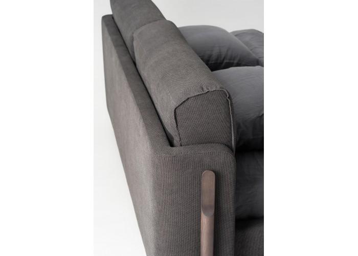 Кровать Ash 1600+МП  7
