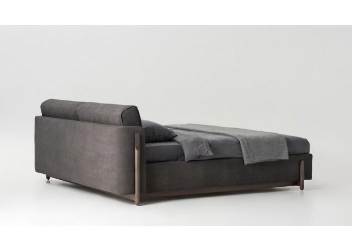 Кровать Ash 1600+МП  4