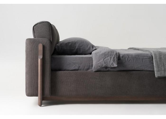 Кровать Ash 1800+МП  6