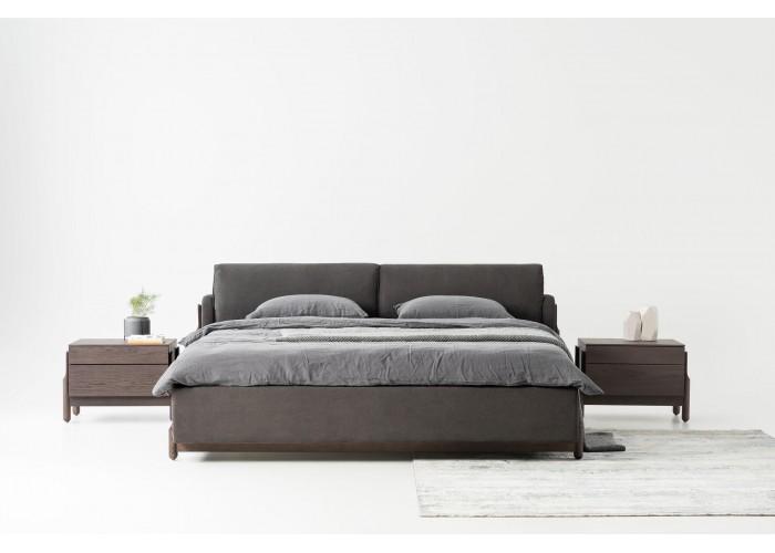 Кровать Ash 1800+МП  8