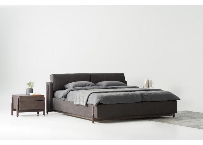 Кровать Ash 1800+МП  9