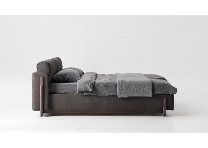 Кровать Ash 1800+МП  2