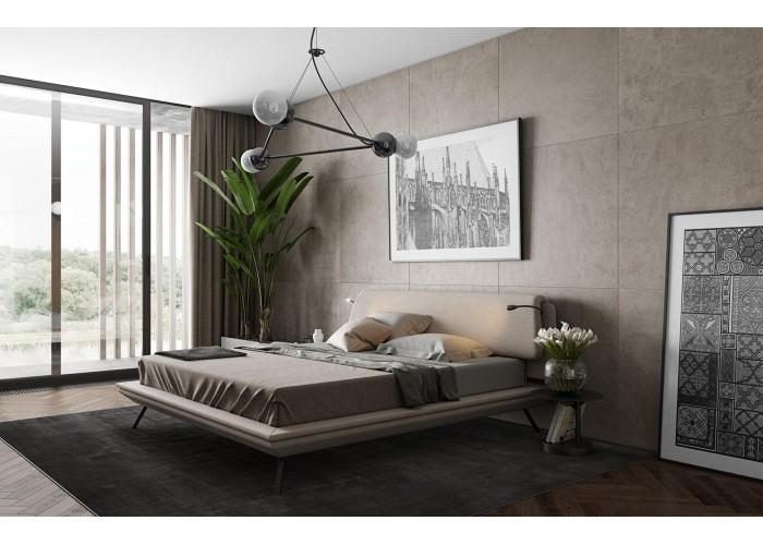 Кровать Duoo 1400  8