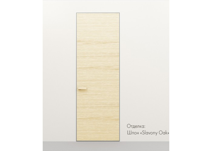 Secret Doors – скрытый короб invisible (инвизибл) – шпон  10