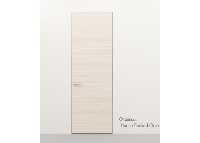 Secret Doors – скрытый короб invisible (инвизибл) – шпон  6