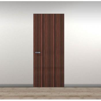 Двери скрытого монтажа Secret Doors – скрытый короб invisible (инвизибл) – шпон