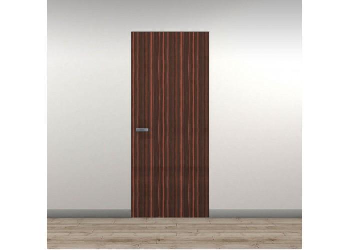 Secret Doors – скрытый короб invisible (инвизибл) – шпон  1