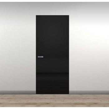 Двери скрытого монтажа Secret Doors – скрытые двери с зеркалом и тонированным стеклом