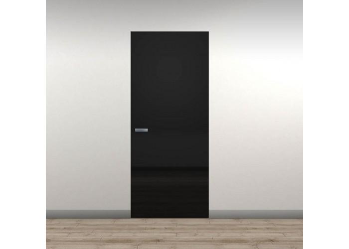 Secret Doors – скрытые двери с зеркалом и тонированным стеклом  1