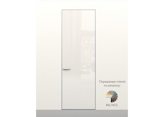 Secret Doors – скрытые двери с зеркалом и тонированным стеклом  11