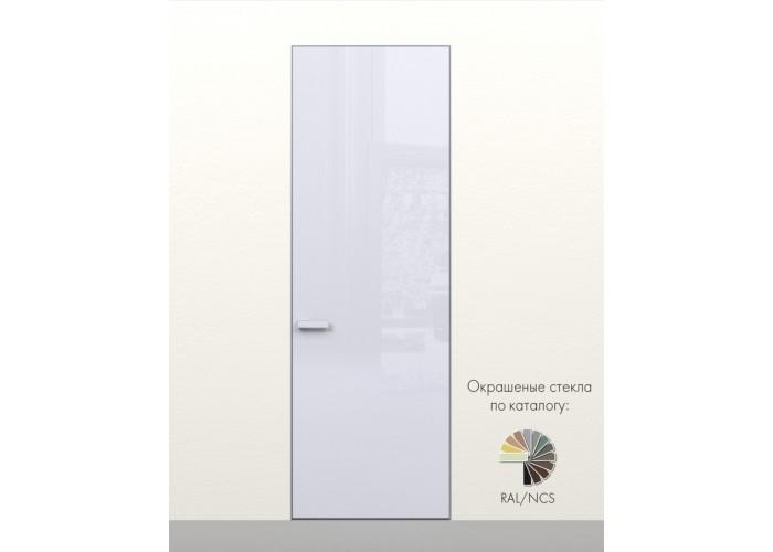 Secret Doors – скрытые двери с зеркалом и тонированным стеклом  6