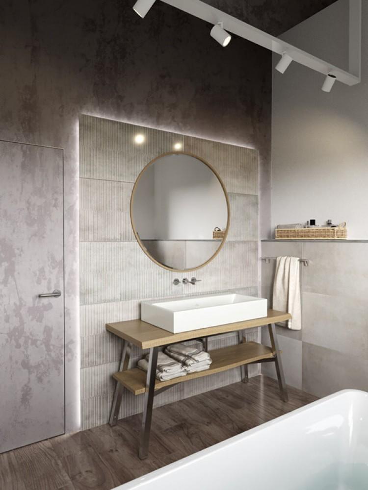 Ванная   – фото интерьера № 1154