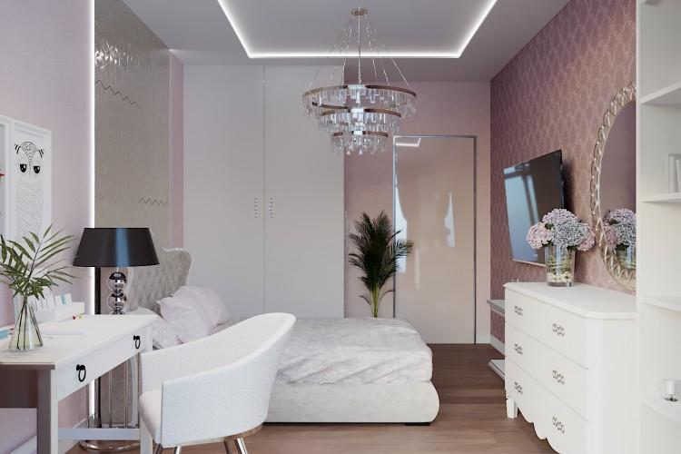 Спальня-1 – 1581