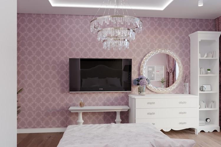 Спальня-1 – 1580