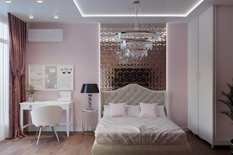Спальня-1 – 1579
