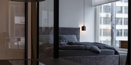 Дизайн-проект квартиры-студии — 47м.кв.