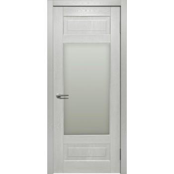 Двери межкомнатные Status Doors Trend Premium TP 042.S01(Сатиновое стекло)