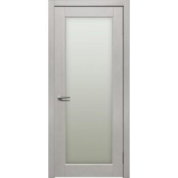 Двери межкомнатные Status Doors Trend Premium TP 012.S01(Сатиновое стекло)