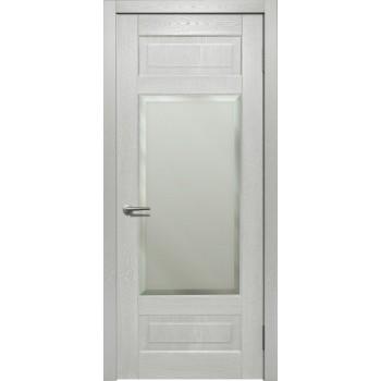 Двери межкомнатные Status Doors Trend Premium TP 042.F(Сатиновое стекло)