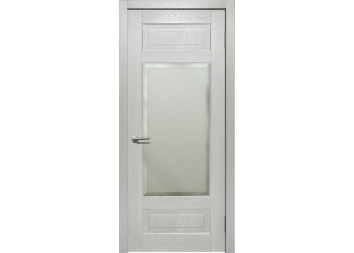 Двери межкомнатные Status Doors Trend Premium TP 042.F(Сатиновое стекло)  1
