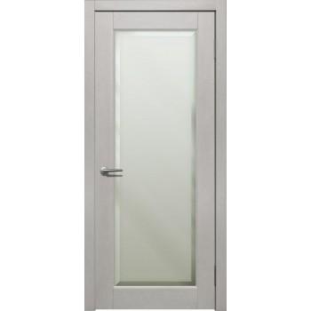 Двери межкомнатные Status Doors Trend Premium TP 012.F(Сатиновое стекло)