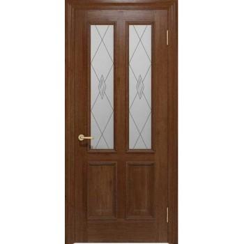Двери межкомнатные Status Doors INTERIA I 032.S01 (Сатиновое стекло)