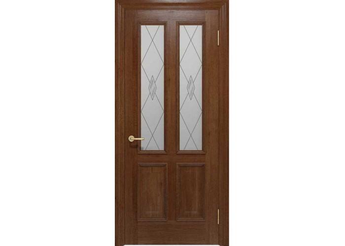 Двери межкомнатные Status Doors INTERIA I 032.S01 (Сатиновое стекло)  1