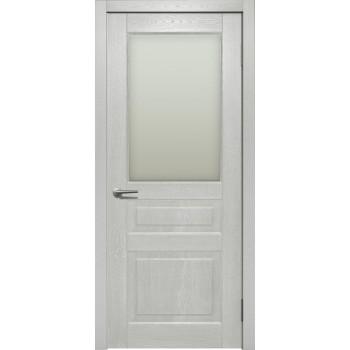 Двери межкомнатные Status Doors Trend Premium TP 052.S01(Сатиновое стекло)