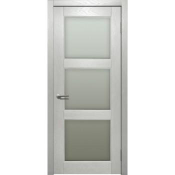 Двери межкомнатные Status Doors Trend Premium TP 022.S01(Сатиновое стекло)