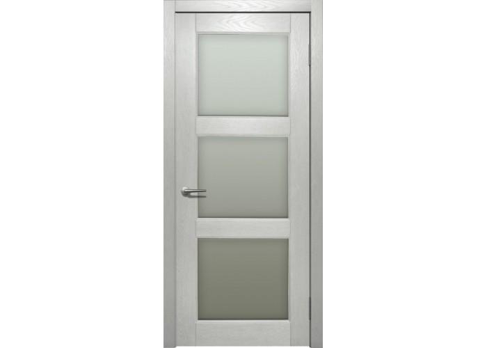 Двери межкомнатные Status Doors Trend Premium TP 022.S01(Сатиновое стекло)  1