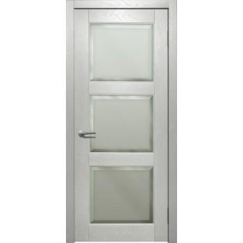 Двери межкомнатные Status Doors Trend Premium TP 022.F(Сатиновое стекло)
