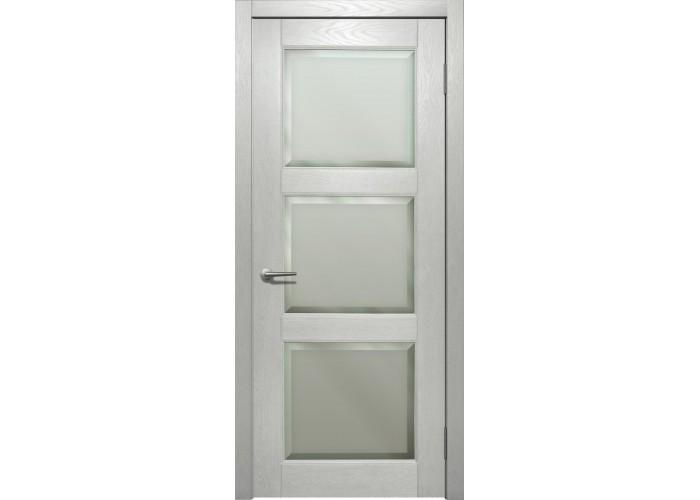 Двери межкомнатные Status Doors Trend Premium TP 022.F(Сатиновое стекло)  1