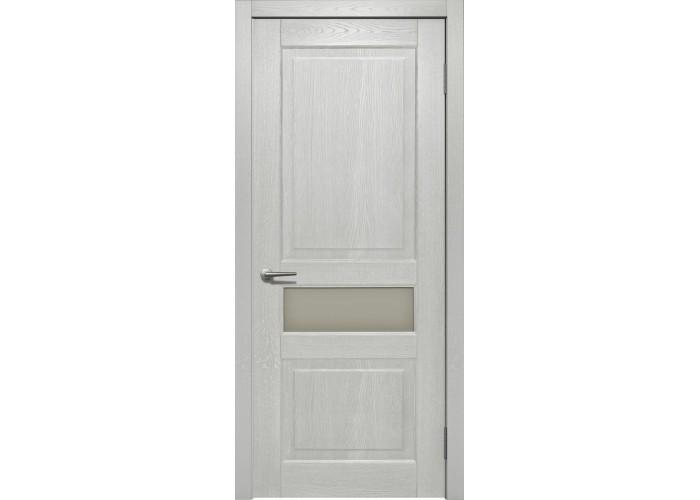 Двери межкомнатные Status Doors Trend Premium TP 053.S01(Сатиновое стекло)  1