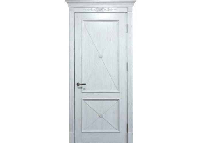 Двери межкомнатные Status Doors Royal Cross RC 011  1