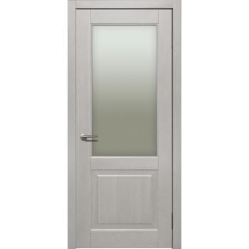 Двери межкомнатные Status Doors Trend Premium TP 032.S01(Сатиновое стекло)