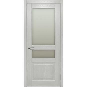 Двери межкомнатные Status Doors Trend Premium TP 054.S01(Сатиновое стекло)