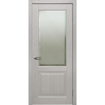 Двери межкомнатные Status Doors Trend Premium TP 032.F(Сатиновое стекло)