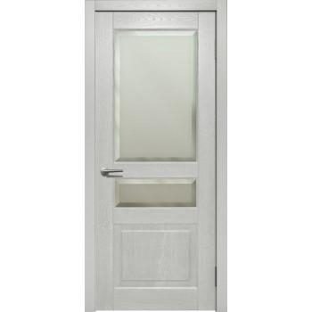 Двери межкомнатные Status Doors Trend Premium TP 054.F(Сатиновое стекло)
