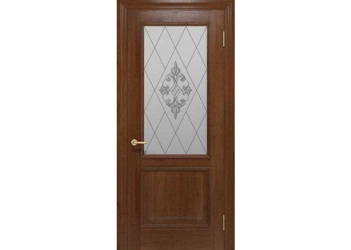 Двери межкомнатные Status Doors INTERIA I 012.S01 (Сатиновое стекло)  1