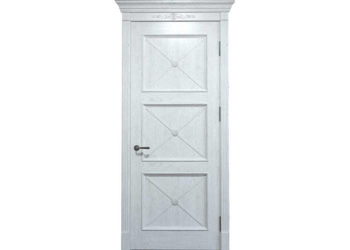 Двери межкомнатные Status Doors Royal Cross RC 021  1