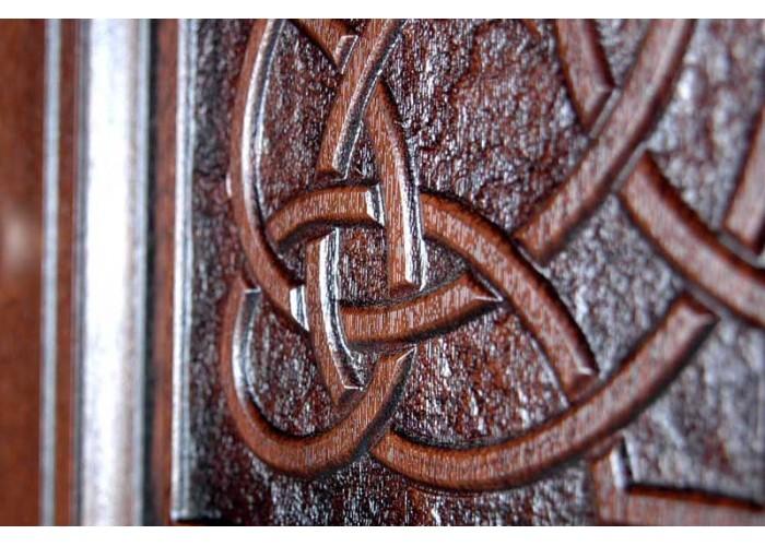 Входные двери для дома – SteelGuard – Ampio – мод. Etna Big Light  5