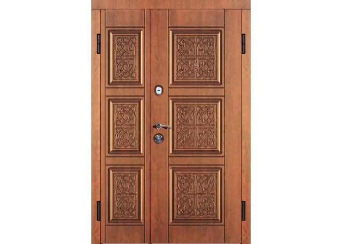 Входные двери для дома – SteelGuard – Ampio – мод. Etna Big Light  1