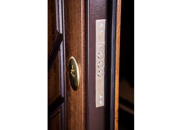 Входные двери для дома – SteelGuard – Ampio – мод. Etna Big Light  4